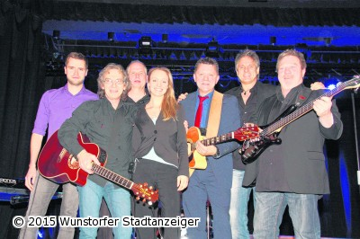 "Die Big Band ""Vivian Touch"""