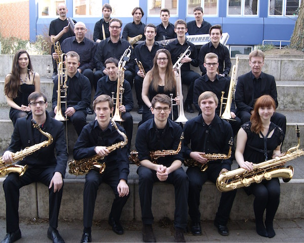 Die Big Band Stadthagen